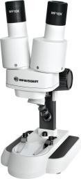 Mikroskop Bresser Biolux ICD Stereo (5802000)
