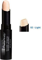 Revlon Revlon Photoready Concealer Makeup (W) korektor do twarzy Light 3,2g