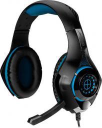 Słuchawki Tracer HEROES Gunman BLUE  (TRASLU45688)