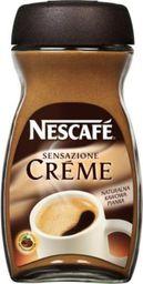 Nescafe CREME SENSAZIONE 200G (12114978)