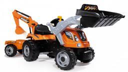 Smoby Traktor Max - 7600710110