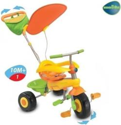 Smart Trike Rowerek Candy 3 w 1 (SMART0021)