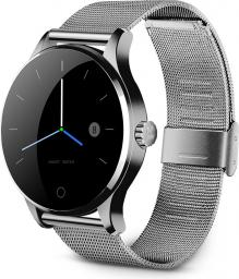 Smartwatch Overmax Touch 2.5 Srebrny  (TOUCH2.5SIL)