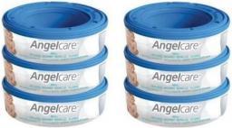 Abakus Wkład do pojemnika Angelcare, zestaw 6 sztuk (AB89)