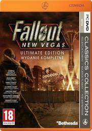 Fallout: New Vegas Wydanie Kompletne
