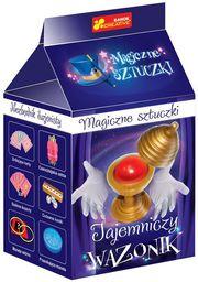 Ranok Magiczne sztuczki - Tajemniczy wazonik - 157198