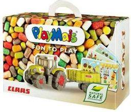PlayMais Playmais Fun to play - Traktor - 169188