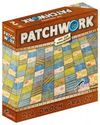 Lacerta Patchwork (edycja polska) - 189239