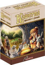 Lacerta Kawerna: Rolnicy z Jaskiń (174636)