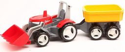 Igracek Traktor MultiGO 1+2 Eco Box