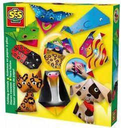 SES Origami - Zwierzątka - 206987