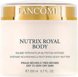 LANCOME Nutrix Royal Body Intensywnie odżywiający i odbudowujący krem do ciała 200 ml