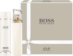 HUGO BOSS Jour Pour Femme Zestaw dla kobiet EDP  75ml + Balsam do ciała  200ml