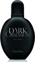 Calvin Klein Dark Obsession EDT 125ml