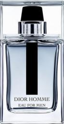 Christian Dior Homme Eau For Men  EDT 50ml
