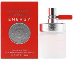 Davidoff Champion Energy EDT 30ml