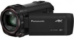 Kamera cyfrowa Panasonic HC-VX980 Czarna