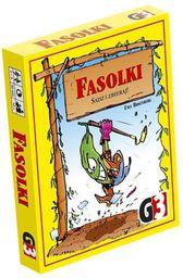 G3 Fasolki G3 - 153484