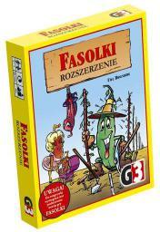 G3 Fasolki - rozszerzenie G3 (153489)