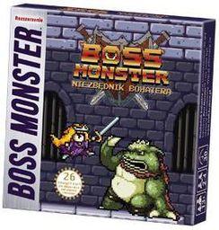 Trefl Joker Line: Boss Monster Niezbędnik Bohatera (202928)