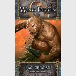 Galakta Władca Pierścieni: Las Druadan (195056)