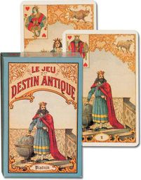 Piatnik Karty tarot 'Antique' PIATNIK - 77261