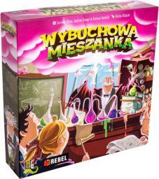 Rebel Wybuchowa Mieszanka (198883)