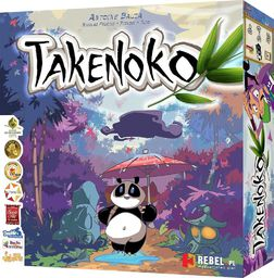 Rebel Takenoko (172185)