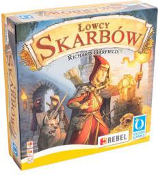 Rebel Łowcy Skarbów (181810)