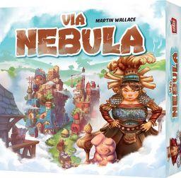 Rebel Gra Via Nebula