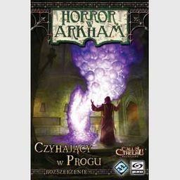 Galakta Horror w Arkham: Czyhający w Progu (180806)