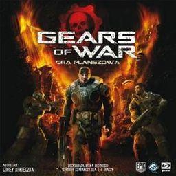 Galakta Gra plnaszowa Gears of War