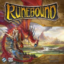 Galakta Gra Runebound (207561)