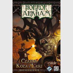 Galakta Horror w Arkham: Czarna Koza z Lasu (192318)