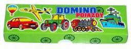Domino pojazdy (067023)