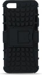 Etui do nawigacji GreenGo Nakładka Defender do Hawei P8 Lite czarna - GSM019132