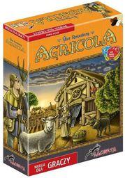 Lacerta Agricola (Wersja dla graczy) (205911)