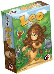 G3 Leo wybiera się do fryzjera G3 - 202853