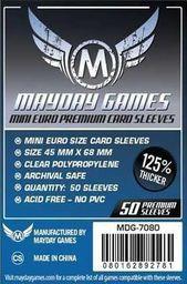 Mayday Koszulki Mini Euro 45x68 (50szt) MAYDAY - 176255