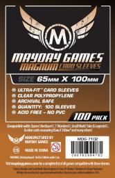 Mayday Koszulki Magnum Cooper 65x100 (100szt) - (173207)