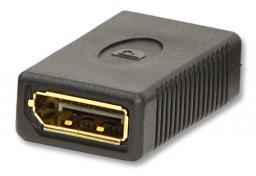 Adapter AV LINDY Przejściówka (łącznik) gniazdo Display Port - gniazdo DisplayPort  41020