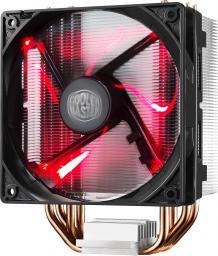 Chłodzenie CPU Cooler Master Hyper 212 LED (RR-212L-16PR-R1)