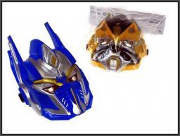 Hipo Maska robota światło dźwięk folia (HRH05)
