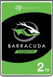 """Dysk Seagate BarraCuda 2.5"""" 2TB (ST2000LM015)"""