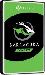 """Dysk Seagate Barracuda 2 TB 2.5"""" SATA III (ST2000LM015)"""