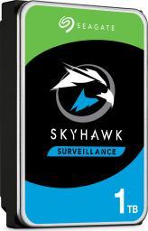 """Dysk serwerowy Seagate SkyHawk 1TB 3.5"""" 5900 SATA III (ST1000VX005)"""