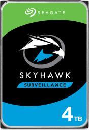 """Dysk serwerowy Seagate SkyHawk 4TB 3.5"""" 5900 SATA III (ST4000VX007)"""