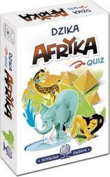 Kangur Dookoła świata. Dzika Afryka - 182976