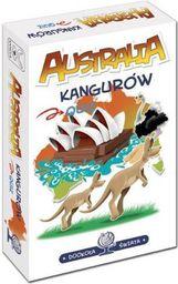 Kangur Dookoła świata. Australia kangurów - 182977