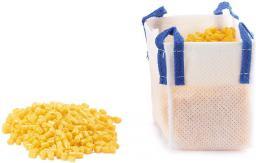 Siku World Accessories granulate yellow (5595)